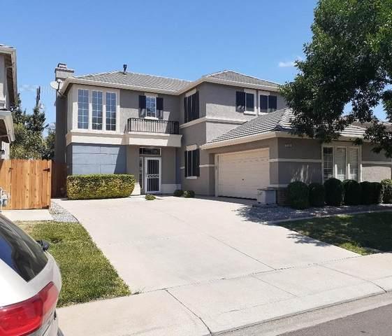 3533 Kentfield Court, Modesto, CA 95355 (MLS #221047967) :: The Merlino Home Team