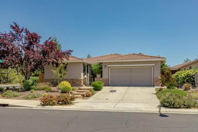 7704 Rosehall Drive, Roseville, CA 95678 (MLS #221048047) :: Heidi Phong Real Estate Team