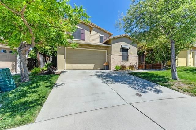 2671 Flintlock Lane, Rocklin, CA 95765 (MLS #221048055) :: Keller Williams - The Rachel Adams Lee Group