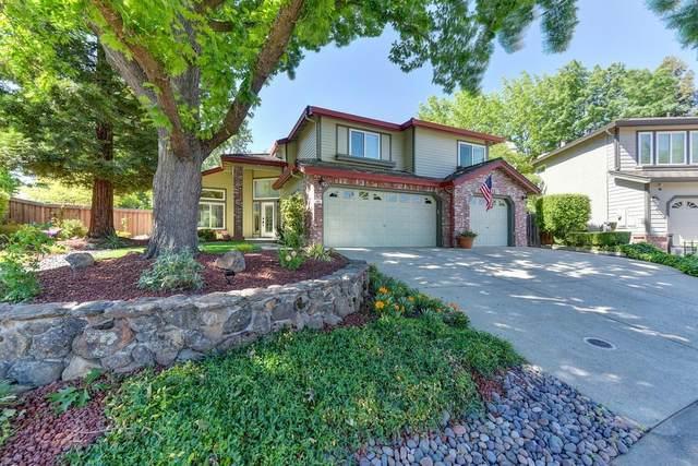 161 Keller Circle, Folsom, CA 95630 (MLS #221048061) :: The Merlino Home Team