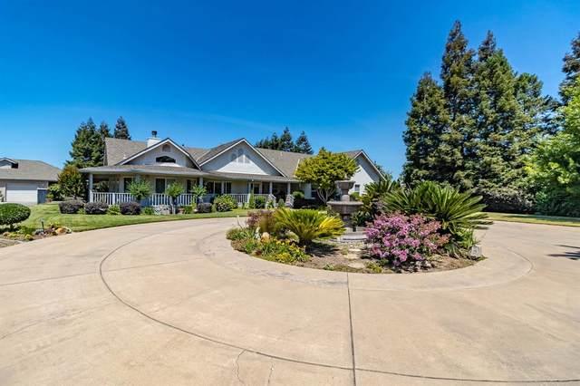 9511 Wamble Road, Oakdale, CA 95361 (MLS #221048091) :: REMAX Executive
