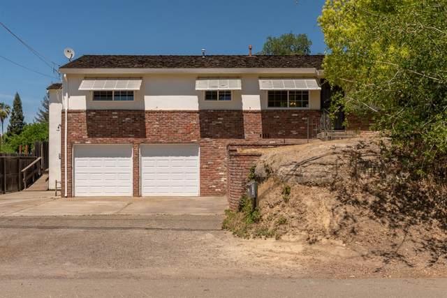 8749 Oak Ave, Orangevale, CA 95662 (MLS #221048106) :: Live Play Real Estate | Sacramento