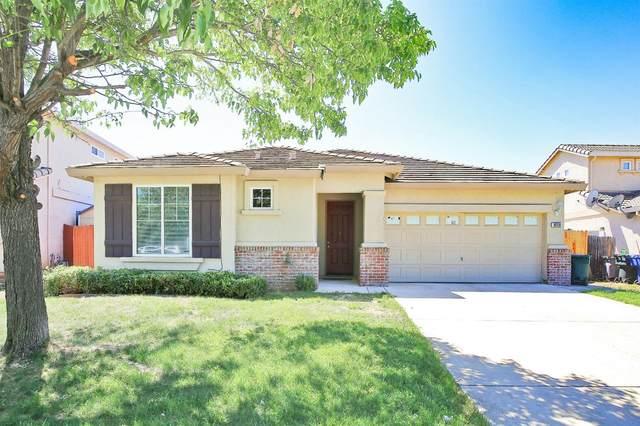 8569 Melville Drive, Elk Grove, CA 95758 (MLS #221048109) :: Heidi Phong Real Estate Team