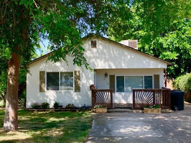 315 Vallejo Avenue, Roseville, CA 95678 (MLS #221048122) :: Keller Williams - The Rachel Adams Lee Group