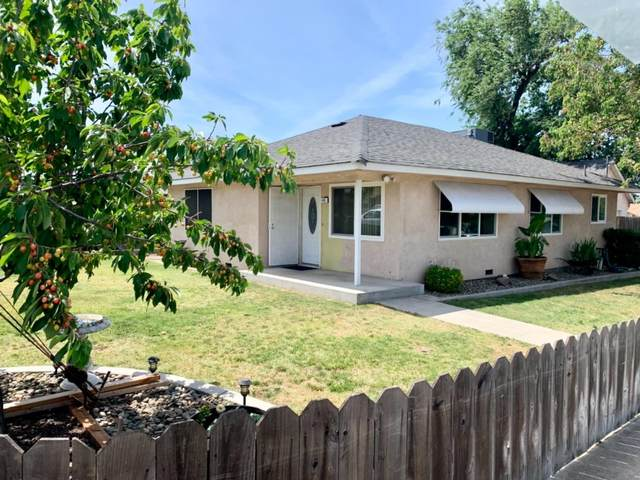 490 N 6th Avenue, Oakdale, CA 95361 (MLS #221048186) :: The MacDonald Group at PMZ Real Estate