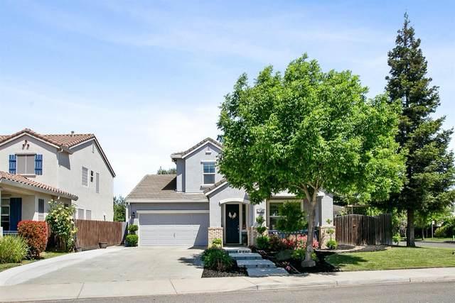 4120 Drakeshire Drive, Modesto, CA 95356 (MLS #221048187) :: 3 Step Realty Group