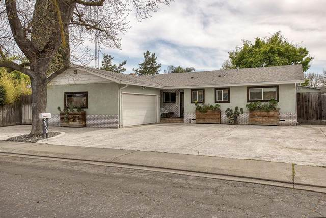 2508 Tallent Drive, Modesto, CA 95355 (MLS #221048196) :: 3 Step Realty Group