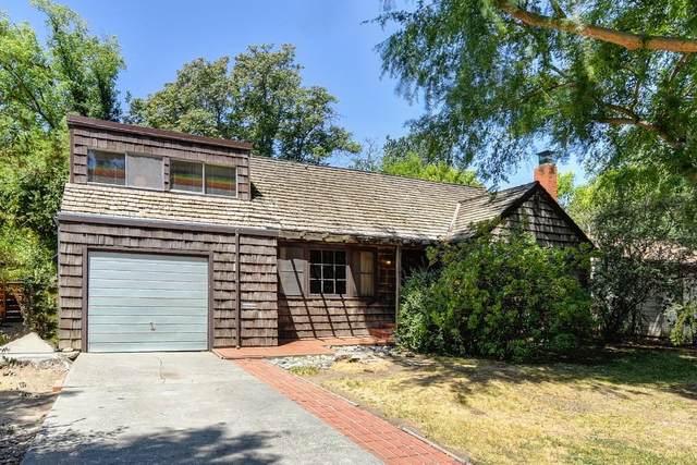 645 A Street, Davis, CA 95616 (#221048198) :: The Lucas Group