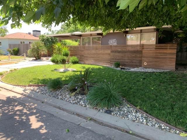 2108 Ellis, Modesto, CA 95354 (MLS #221048199) :: Keller Williams - The Rachel Adams Lee Group