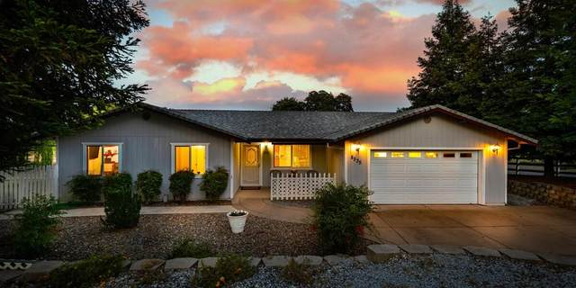 8525 Pheasant Ridge Lane, Orangevale, CA 95662 (MLS #221048226) :: Live Play Real Estate | Sacramento