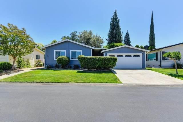 79 Hancock Drive, Roseville, CA 95678 (MLS #221048240) :: Heidi Phong Real Estate Team