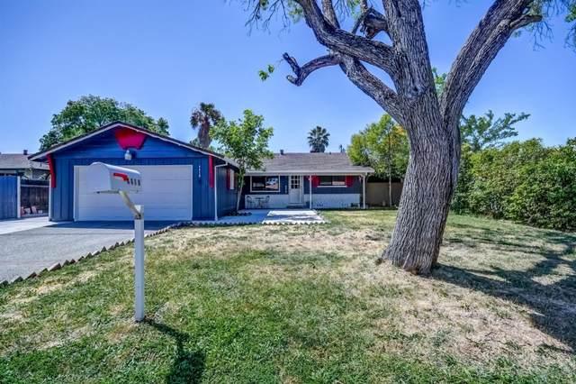 4418 Myrtle Avenue, Sacramento, CA 95841 (MLS #221048255) :: The Merlino Home Team