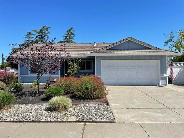 1172 Delaware Way, Livermore, CA 94551 (MLS #221048276) :: 3 Step Realty Group