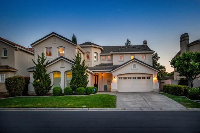 9149 Moondancer Circle, Roseville, CA 95747 (MLS #221048279) :: Keller Williams - The Rachel Adams Lee Group