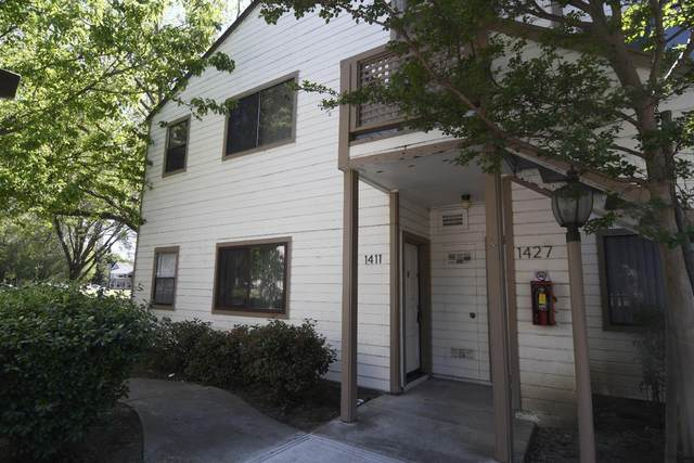 1411 Rocklin Court, San Jose, CA 95131 (MLS #221048293) :: Live Play Real Estate | Sacramento