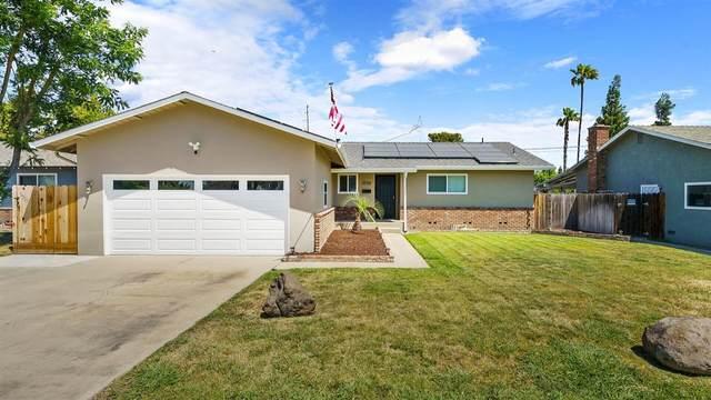 3739 Sierra Street, Riverbank, CA 95367 (MLS #221048302) :: The MacDonald Group at PMZ Real Estate