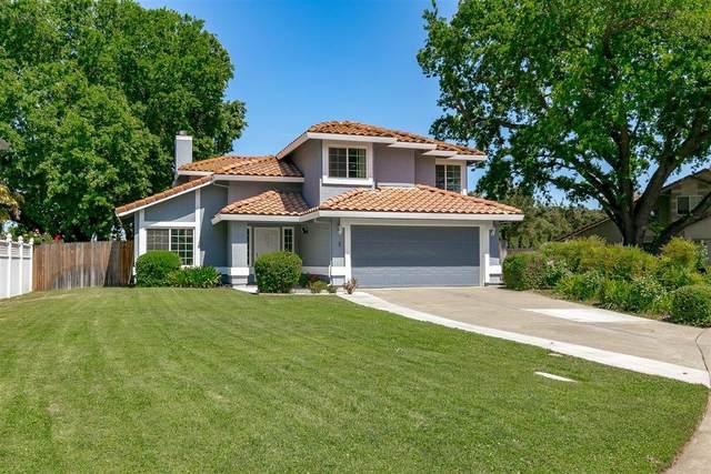 3 Marina Blue Court, Sacramento, CA 95831 (MLS #221048308) :: The Merlino Home Team