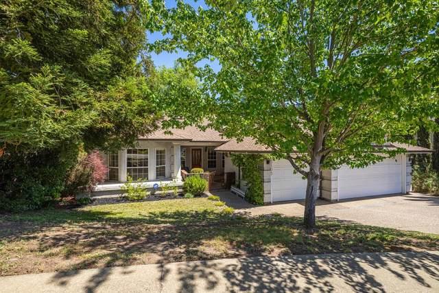 6106 Kenneth Oak Way, Fair Oaks, CA 95628 (MLS #221048318) :: Heidi Phong Real Estate Team