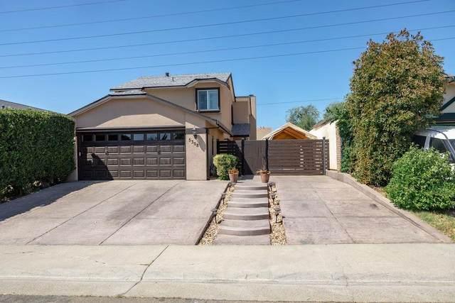 5308 Thomasino Way, Antelope, CA 95843 (MLS #221048351) :: Heidi Phong Real Estate Team