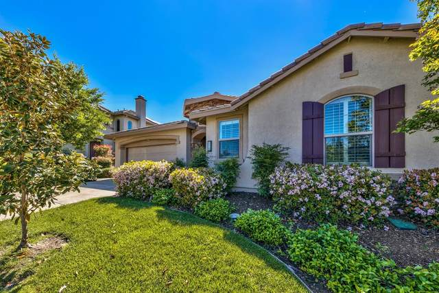6018 Brogan Way, El Dorado Hills, CA 95762 (MLS #221048352) :: Heidi Phong Real Estate Team