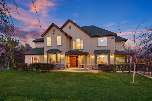 5400 Horizon Court, Placerville, CA 95667 (MLS #221048434) :: Heidi Phong Real Estate Team