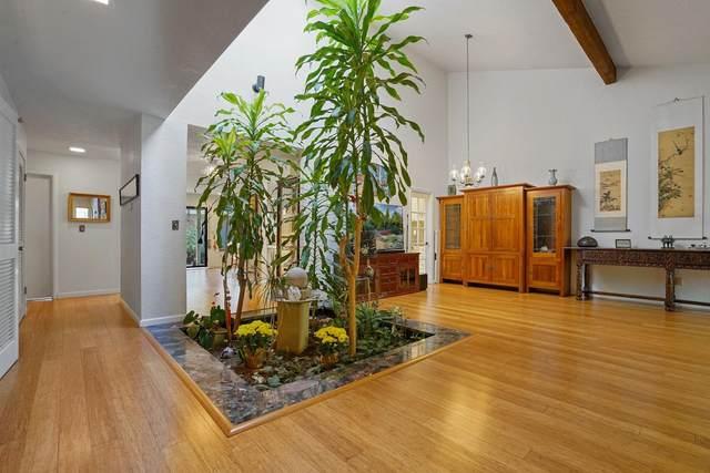 1425 Lake Blvd, Davis, CA 95616 (MLS #221048444) :: Heidi Phong Real Estate Team
