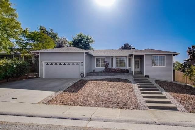 6025 Dahboy Way, Orangevale, CA 95662 (MLS #221048451) :: Live Play Real Estate | Sacramento