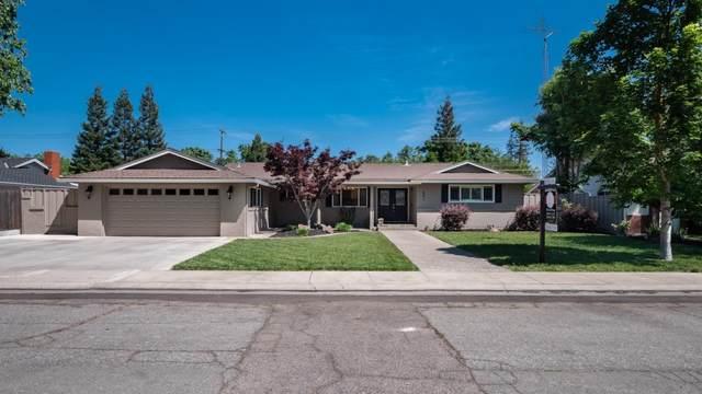 601 Fleetwood, Modesto, CA 95350 (MLS #221048484) :: CARLILE Realty & Lending