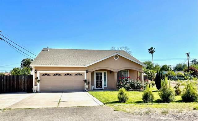 2328 Dorothy June Way, Sacramento, CA 95838 (MLS #221048505) :: Heidi Phong Real Estate Team