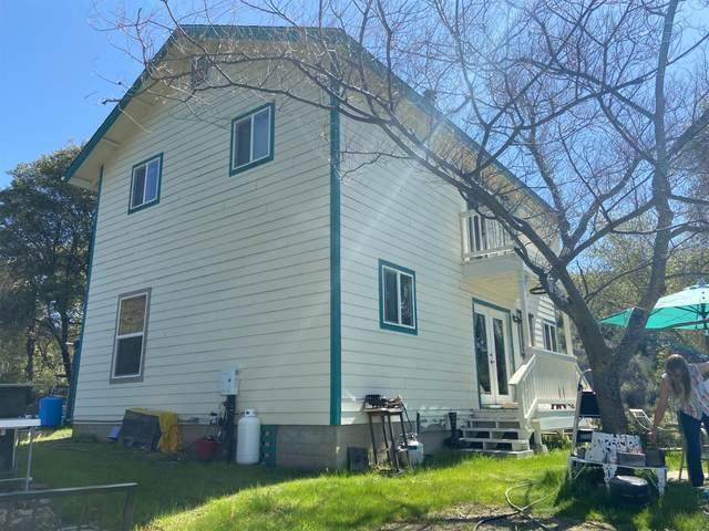 7460 Old Miners Way, Mountain Ranch, CA 95246 (MLS #221048507) :: Heidi Phong Real Estate Team