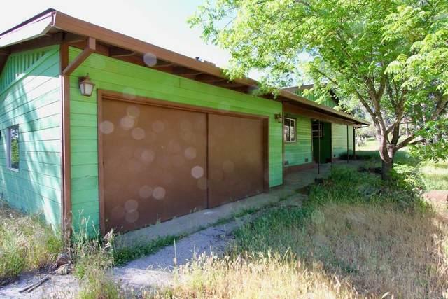13612 Dixon Hill Road, Dobbins, CA 95935 (MLS #221048527) :: 3 Step Realty Group