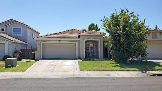 2107 Paul Courter Way, Sacramento, CA 95835 (MLS #221048538) :: Heidi Phong Real Estate Team