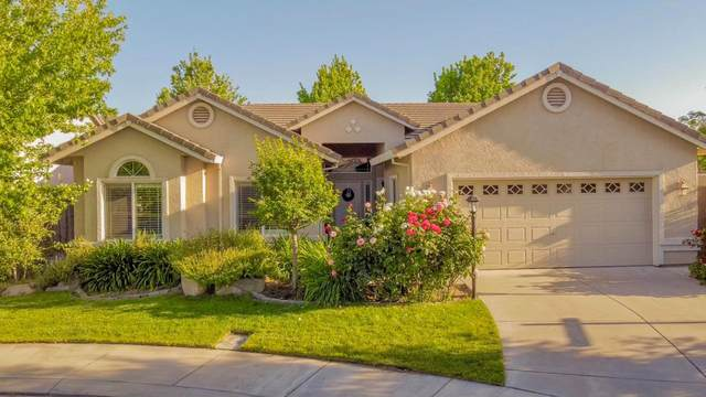 1408 Hogan Court, Merced, CA 95340 (MLS #221048539) :: CARLILE Realty & Lending