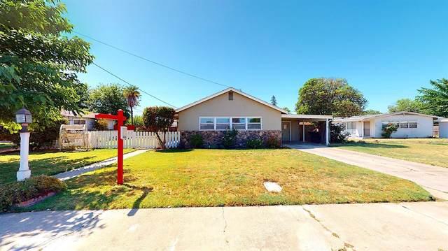 7424 Pine Street, Hughson, CA 95326 (MLS #221048545) :: Live Play Real Estate | Sacramento