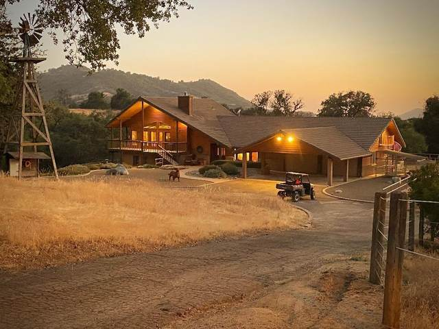 43753 Parker Pass Road, California Hot Spring, CA 93207 (MLS #221048615) :: 3 Step Realty Group
