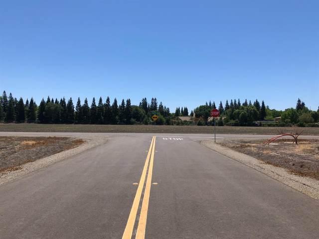 6396 E Vina (Lot 12) Lane, Stockton, CA 95212 (MLS #221048642) :: Heather Barrios