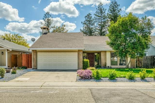 6608 Carmelwood Drive, Citrus Heights, CA 95621 (MLS #221048646) :: Keller Williams - The Rachel Adams Lee Group