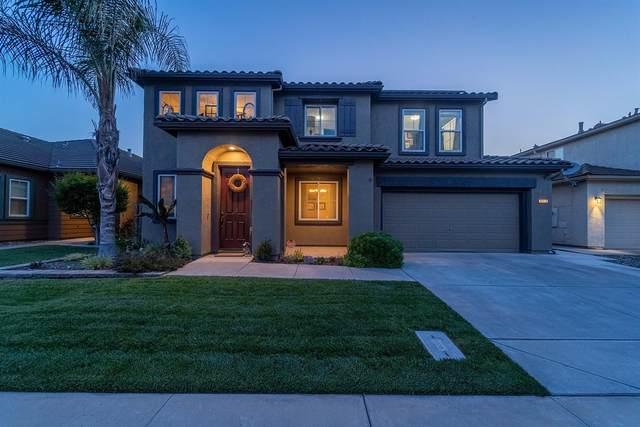 5915 Homewood Court, Riverbank, CA 95367 (MLS #221048696) :: The MacDonald Group at PMZ Real Estate