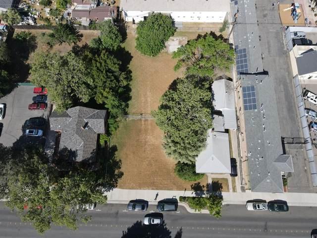 416 Riverside Avenue, Roseville, CA 95678 (MLS #221048712) :: Live Play Real Estate | Sacramento