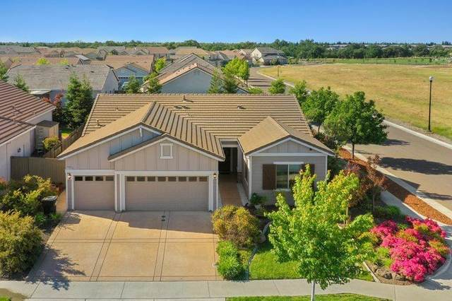 2000 Cattledrive Way, Roseville, CA 95747 (#221048720) :: Rapisarda Real Estate