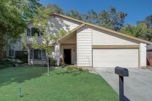 7028 Sunburst Way, Citrus Heights, CA 95621 (MLS #221048743) :: Keller Williams - The Rachel Adams Lee Group