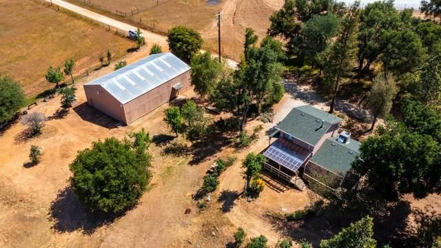 3366 Meacham Ranch Road, Angels Camp, CA 95222 (MLS #221048793) :: CARLILE Realty & Lending