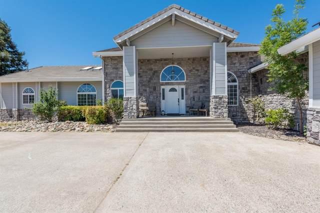 6391 Butterfield Way, Placerville, CA 95667 (MLS #221048817) :: Heidi Phong Real Estate Team