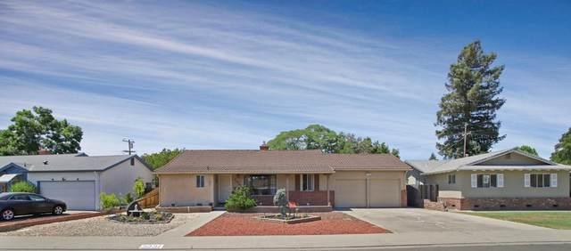 3031 Christine Avenue, Stockton, CA 95204 (MLS #221048896) :: REMAX Executive