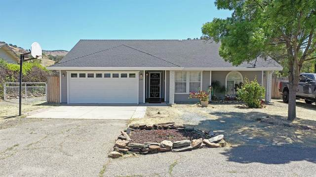 2344 Ranchito Drive, La Grange, CA 95329 (MLS #221048931) :: CARLILE Realty & Lending