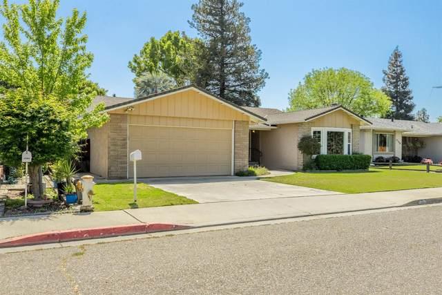 2160 Christine Way, Turlock, CA 95380 (MLS #221048969) :: The MacDonald Group at PMZ Real Estate
