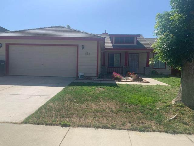 853 River Raft Court, Modesto, CA 95351 (MLS #221048976) :: The Merlino Home Team