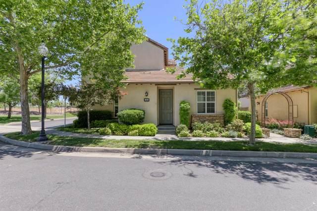 19 Villa Gardens Court, Roseville, CA 95678 (MLS #221048980) :: Keller Williams - The Rachel Adams Lee Group