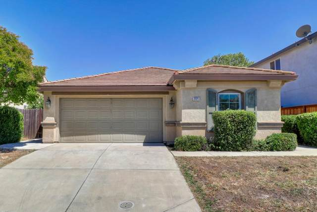 7771 Tamarindo Bay Drive, Sacramento, CA 95828 (MLS #221049007) :: The Merlino Home Team