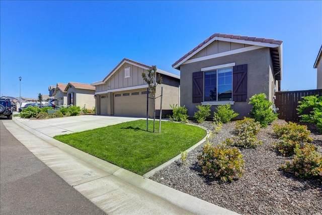 3804 Fenway Circle, Rocklin, CA 95677 (MLS #221049009) :: Keller Williams - The Rachel Adams Lee Group
